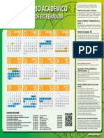 Calendario Academico 2017-18