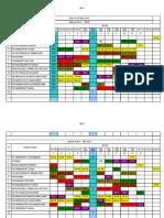 Jadual Waktu Induk 2014 - 24062014 Kelas Rotate