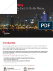 Carrier Billing in the Middle East North Africa - 2015 Market Report by Fortumo