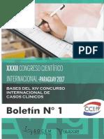 Boletín Numero1. Caso Clínico.pdf