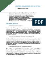 LABORATORIO 3 SIRN