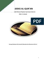 Indeks Al-Qur'an Lengkap