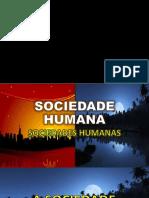 CONTEÚDO - SOCIEDADES COMPLEXAS