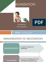 DT Imunisasi