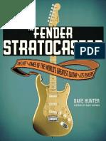 The Fender Stratocaster - Dave Hunter
