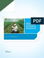 Novas Tecnologias Aplicadas No Agronegócio