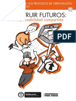 Importancia de los procesos de Orientación en la Educación Construir futuros.pdf
