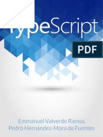 Manual TypeScript