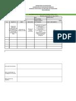 Informe Plan de Trabajo 2017