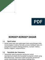 Pedoman Istilah Dalam Bahasa Melayu