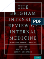 Ajay K. Singh, Joseph Loscalzo-The Brigham Intensive Review of Internal Medicine Question and Answer Companion-Oxford University Press (2014).pdf
