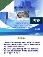 Tifoid Ums