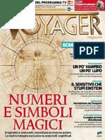 Voyager Italian 23 Agosto 2014
