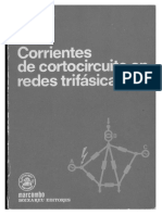 Corrientes de Cortocircuito en Redes Trifasicas