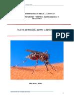 Plan Dengue 2007