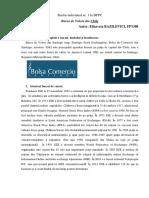 Bursa de Valori din Chile