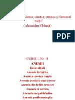 11_Hematologie (hematii)