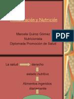 Alimentación y Nutrición p1