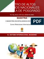 CLASE DE MARKETING POLITICO