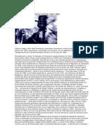 Biografia de Fabricio Ojeda