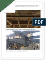 Ejemplos de Estructuras Reticulares QUITO