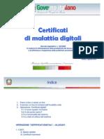 Certificati Di Malattia Digitali 2ago10