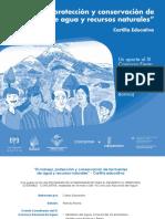 El manejo, protección y conservación de las fuentes de agua.pdf