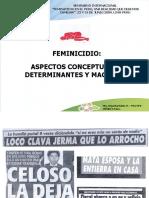 Femenicidio Seminario-Olga.ppt