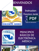 Electronica Medica Basica 1a