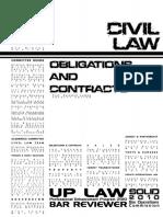 Contracts-libre