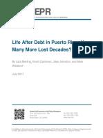 Life After Debt in Puerto Rico