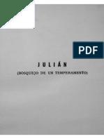 Julián (José Gil Fortoul)