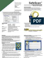 Manual de Termometria Safegrain 3
