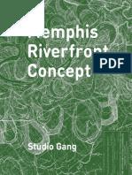 Memphis Riverfront Concept Studio Gang