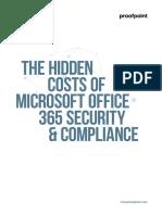 The Hidden Costs of Microsoft 365