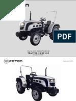Tractor 250 (TE250-L161A37K).pdf