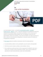 Prevención de Enfermedades _ La Fuente de Nutrición _ Harvard School TH Chan de Salud Pública
