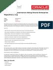 Soa Governance Using Oracle Enterprise Repository 11g