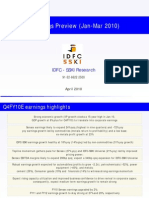100406 4QFY10 Earnings Preview IDFC-SSKI