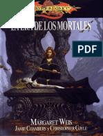 04 La Era de Los Mortales
