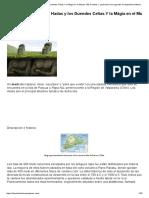 IRLANDA-Reino de Las Hadas y Los Duendes Celtas.Y La Mágia en El Mundo