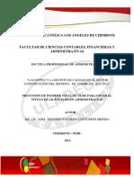 Prototipo Informe Tesis Administración 1