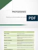 Aula 3 - Protozooses