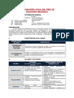 andre pogramcion anual de religion.docx