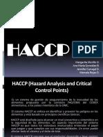 exposicion haccp