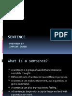 Sentence.pptx
