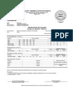 G-CC-F-01 VE00 Registros de Certificado de Calidad de Prefabricados