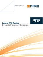 Instant Dfs System