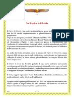 Sul Papiro X di Leida.pdf