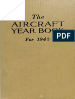 The 1945 Aircraft Year Book